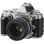 Nikon 1528 Df 16.2 MP CMOS review