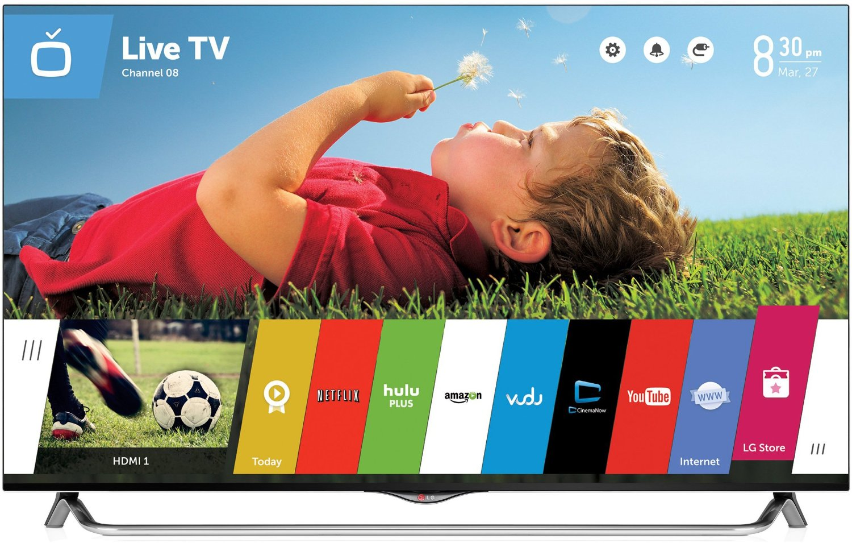 lg 55ub8500 ultra hd led tv