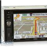 Jensen Navigation Receiver VX7020
