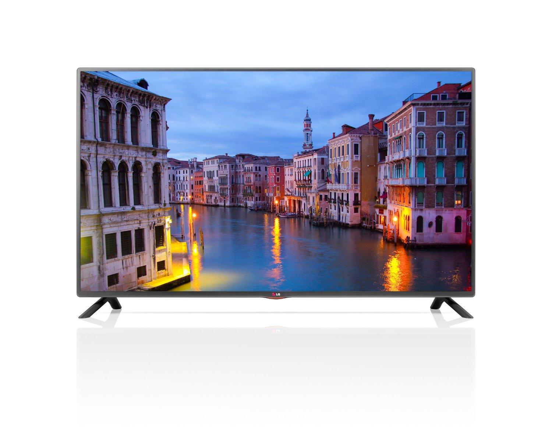 lg electronics 39lb5600 TV