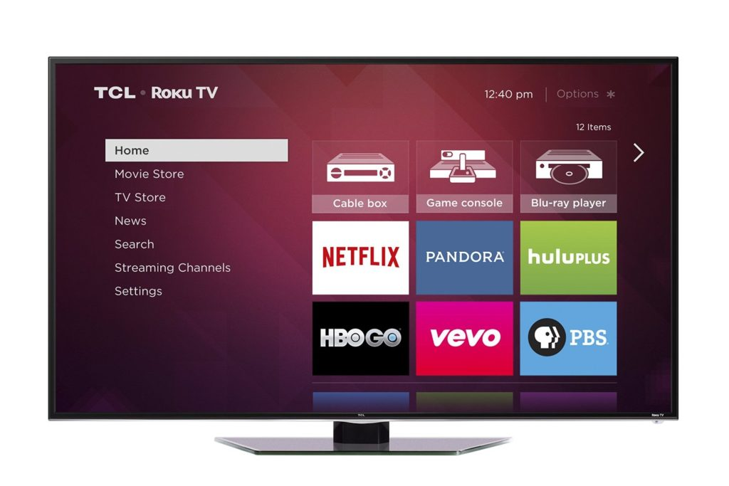 Tcl 40fs4610r 40 Inch 1080p Smart Led Tv Roku Tv Review