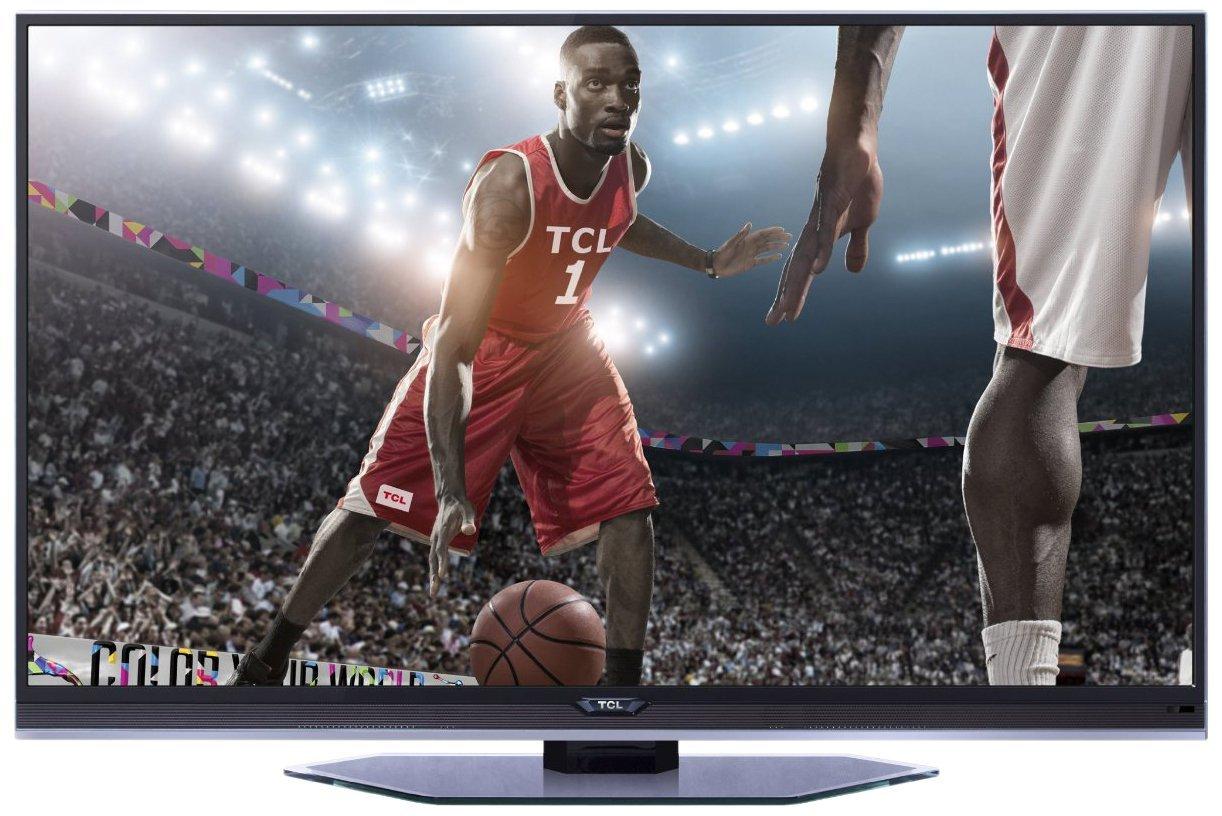 TCL 50FS5600 50-inch 1080p 120Hz HDTV