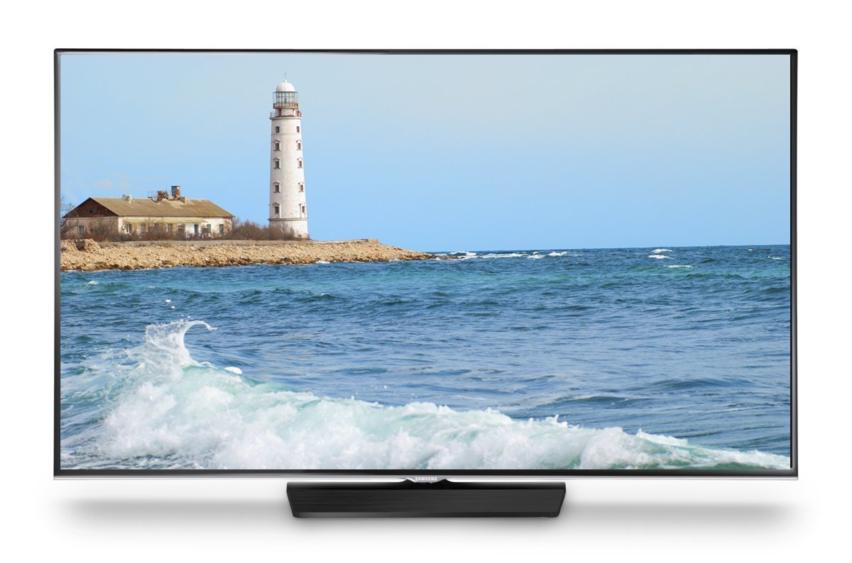 samsung electronics un32h5500 led tv