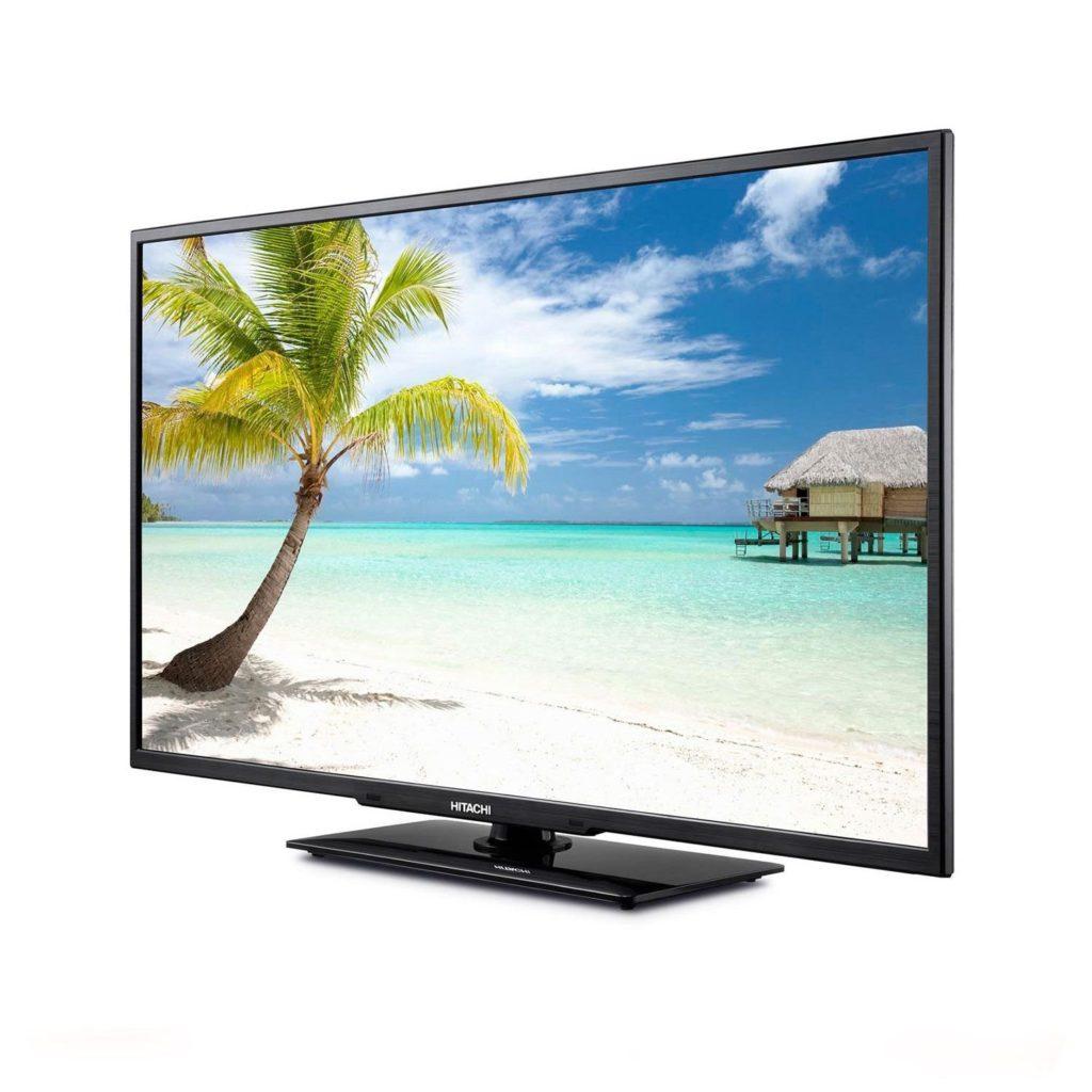 Hitachi Le50h508 50 Inch Class 1080p Led Hdtv Review
