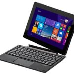 Nextbook NXW10QC32G 10.1 2-in-1 Tablet