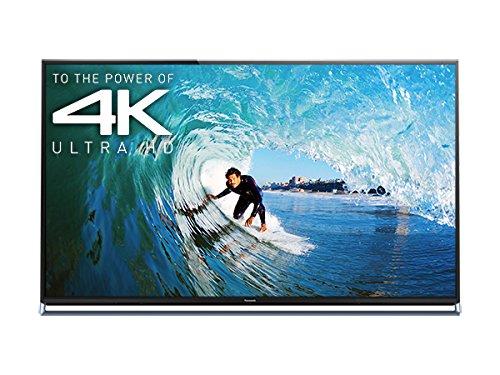 Panasonic TC-58AX800U 4K Ultra HD LED TV