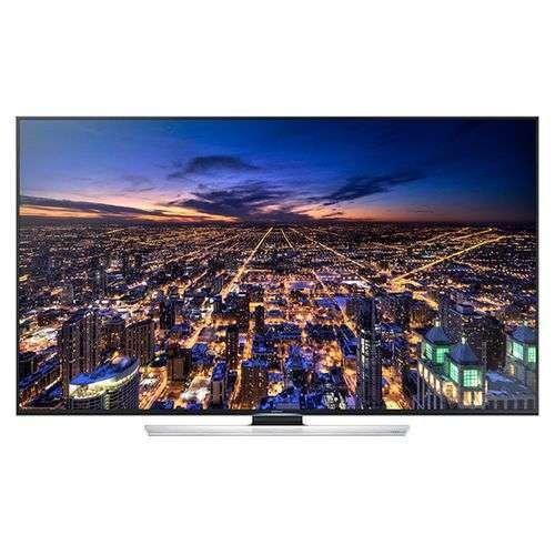 Quasar SQ5501U 55inch class LED 4K UHD TV