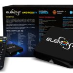 2015 Element Ti4 Android TV Box