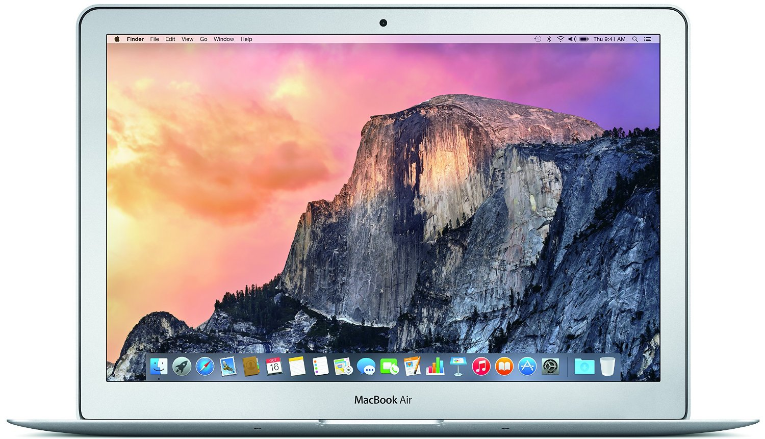 Apple MacBook Air MJVE2LL:A 13.3-Inch Laptop (128 GB) newest version