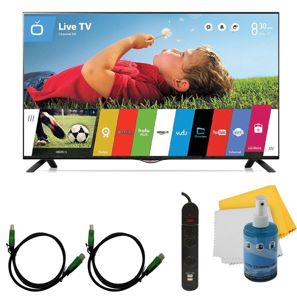LG 49UB8200 4K UHD Smart LED TV