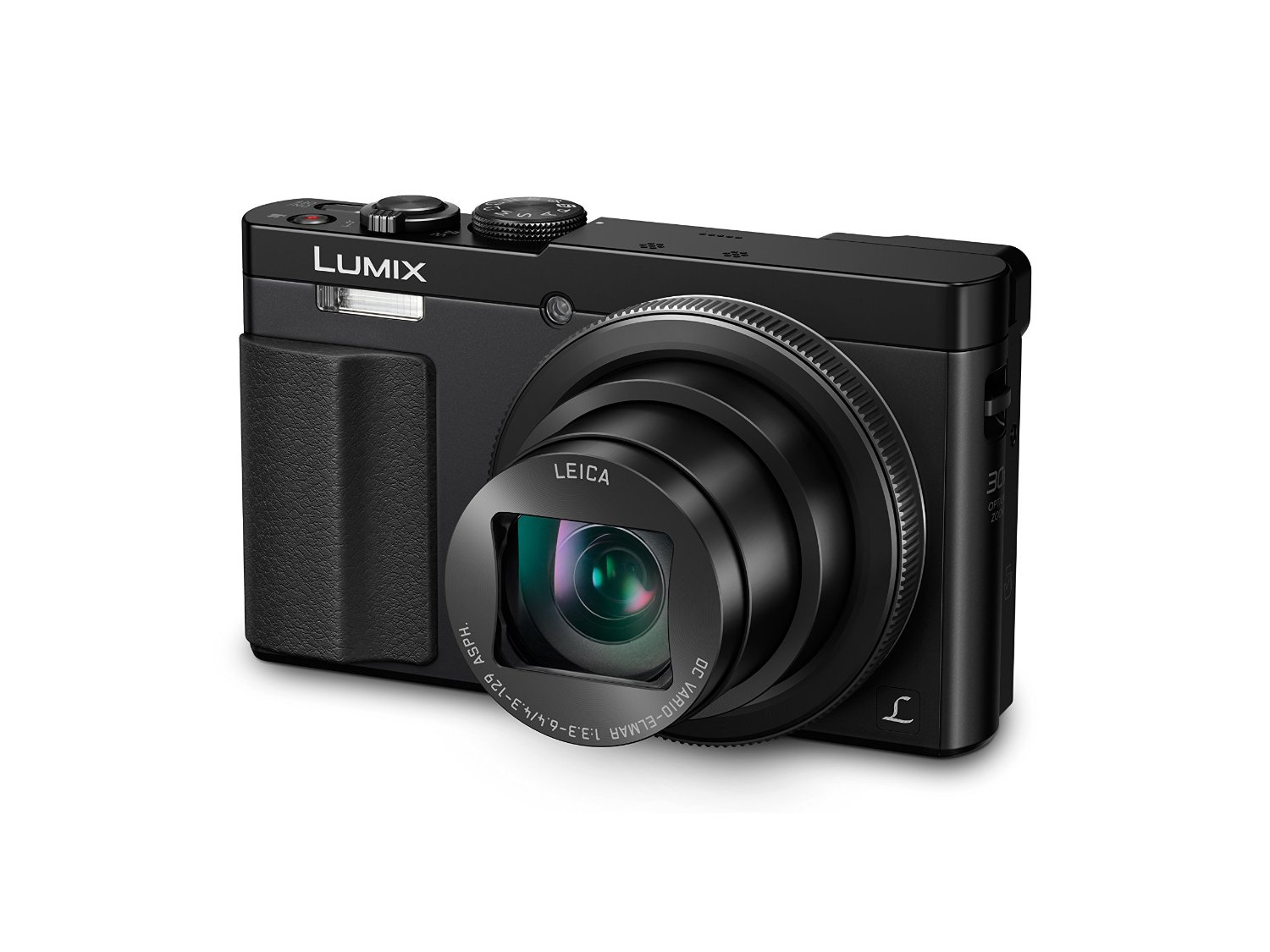 Panasonic Lumix DMC-ZS50 30X Camera