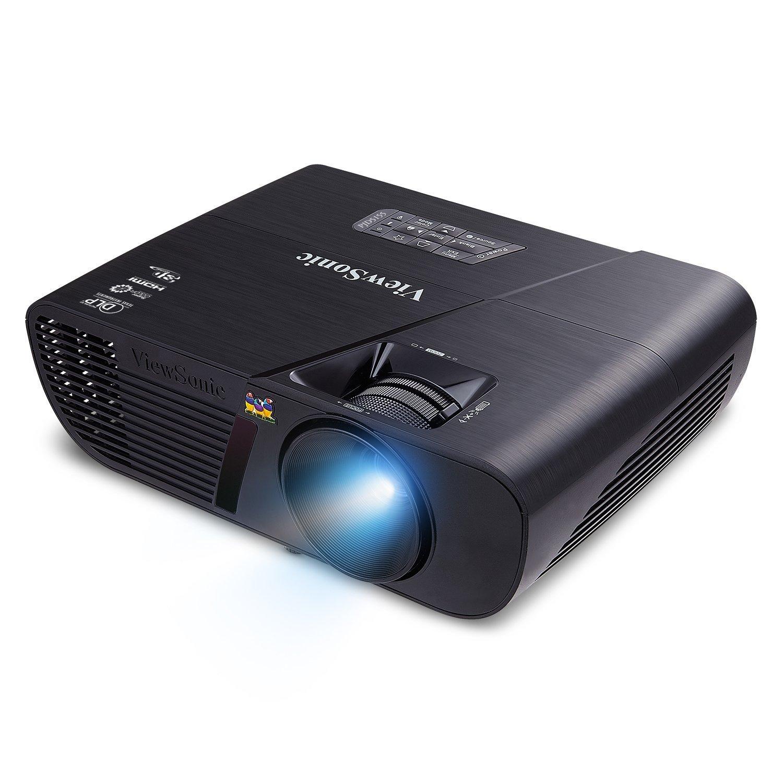 ViewSonic PJD5155 SVGA DLP Projector