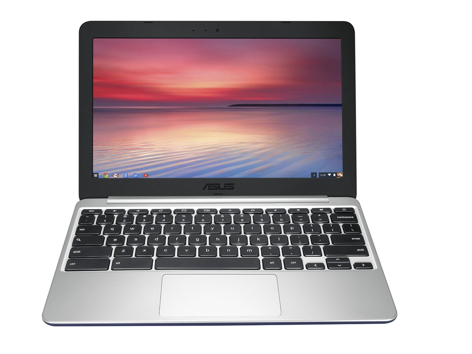 ASUS Chromebook C201PA-DS02 11.6-Inch Laptop
