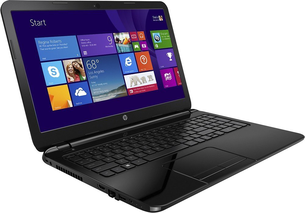 HP 15-r210dx 15.6 inch Laptop
