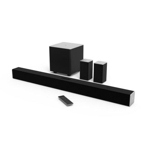 VIZIO SB3851-C0 and SB4051-C0 Soundbars