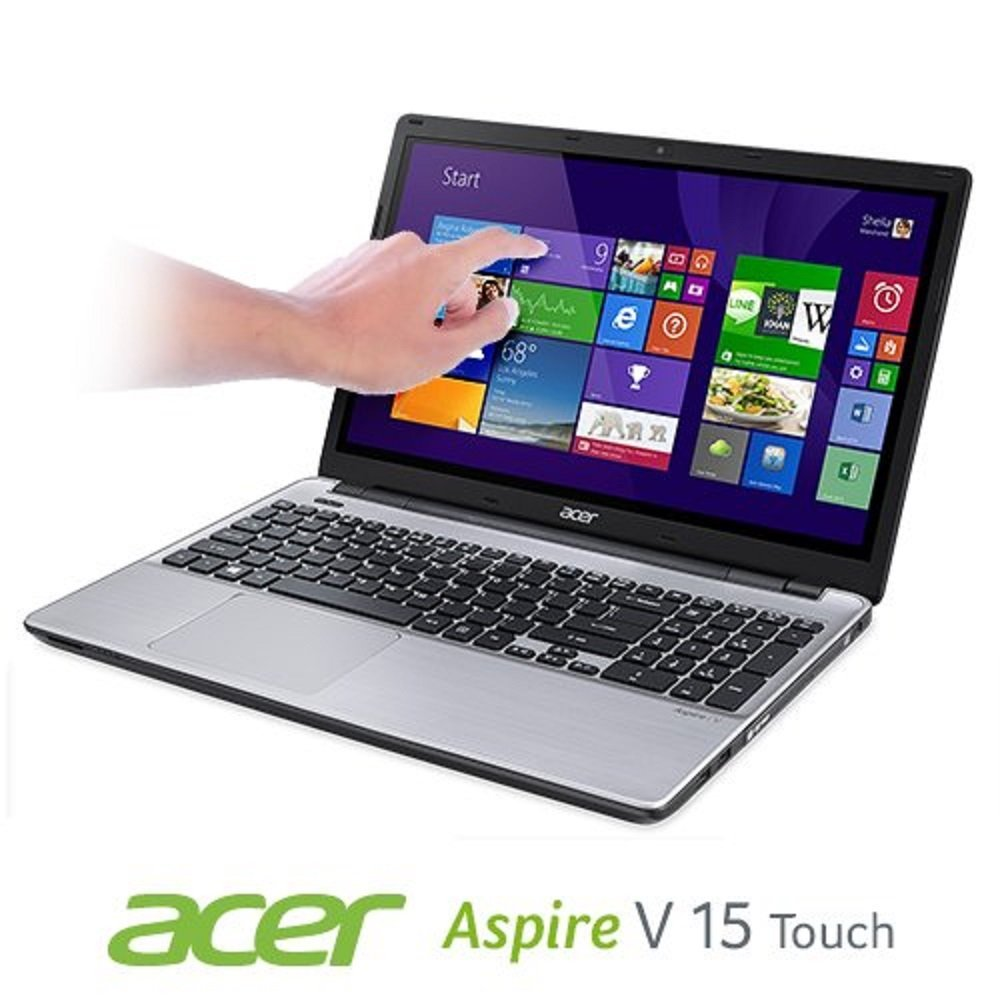 Acer Aspire V 15 Touch V3-572P-326T Signature Edition Laptop