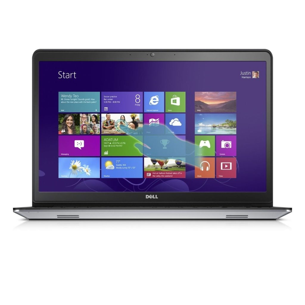 Dell Inspiron 15 I5548 4167slv 15 6 Inch Touchscreen Laptop Review Electronics Critique
