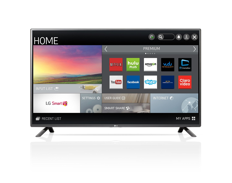 LG Electronics 42LF5800 42 inch 1080p Smart LED TV
