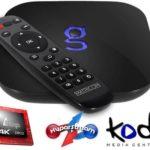 Matricom G-Box Q Quad Octo Core XBMC Kodi Android TV Box