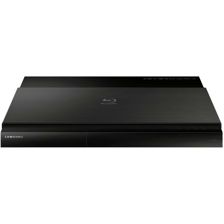 Samsung BD-J7500 3D 4K Upscaling Blu-ray Player