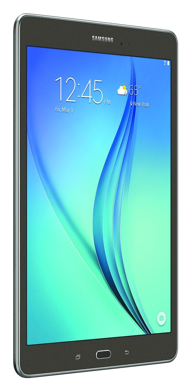 Samsung Galaxy Tab A SM-T550NZAAXAR 9.7-Inch Tablet