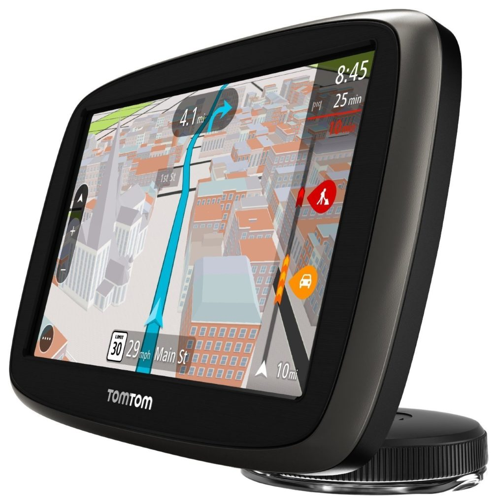TomTom Go 50S 5 inch GPS Receiver Review | Electronics Critique