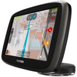 TomTom Go 50S 5 inch GPS Receiver