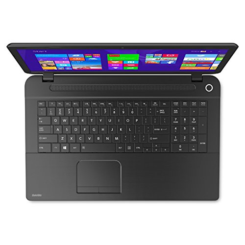 Toshiba Satellite 17.3 inch Laptop with Windows 7 C75-B7193