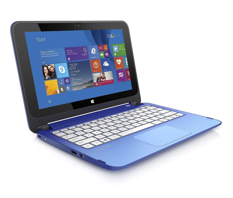 HP Stream 11-P010nr x360 Convertible