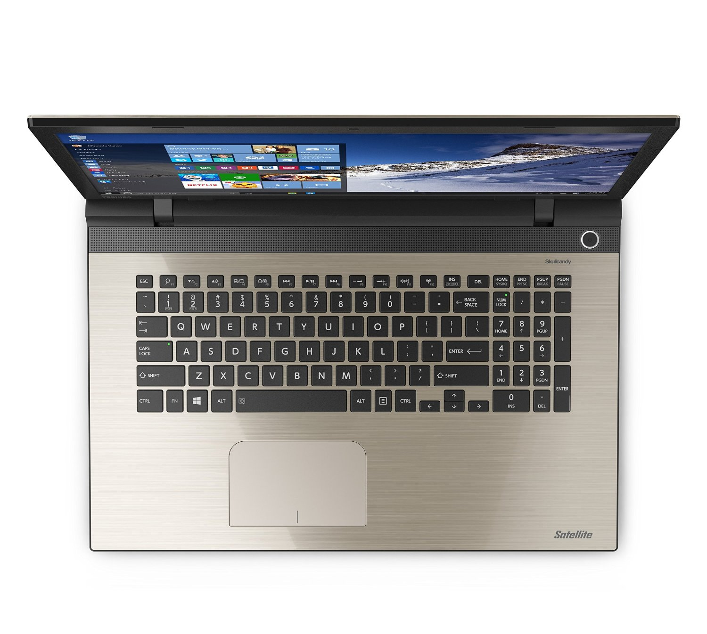Toshiba Satellite L75-C7234 17.3 inch Laptop