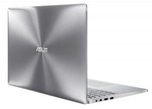 ASUS UX501JW-DH71T(WX) Zenbook Pro
