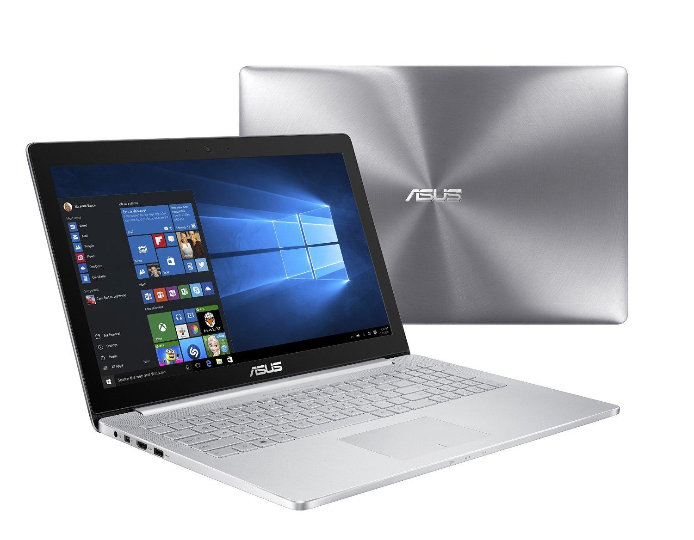 ASUS UX501JW-DH71T(WX) Zenbook Pro 15.6 inch Laptop