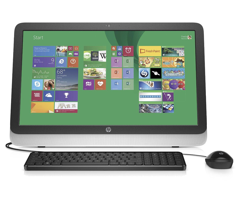 HP 23-R010 23 Inch All-in-One Desktop