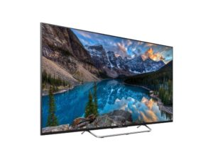 Sony KDL55W800C Full HD LED TV