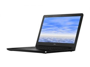 DELL Inspiron i3452-5600BLK 14 inch Laptop with Win 10