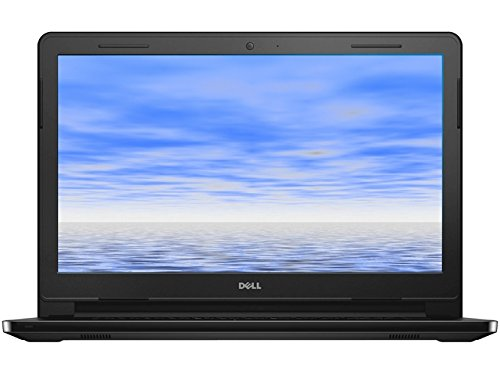 DELL Inspiron i3452-5600BLK 14 inch Laptop with Windows 10