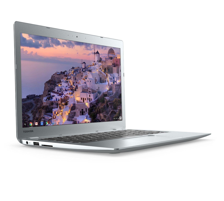 Toshiba Chromebook 2 - 2015 Edition (CB35-C3300)