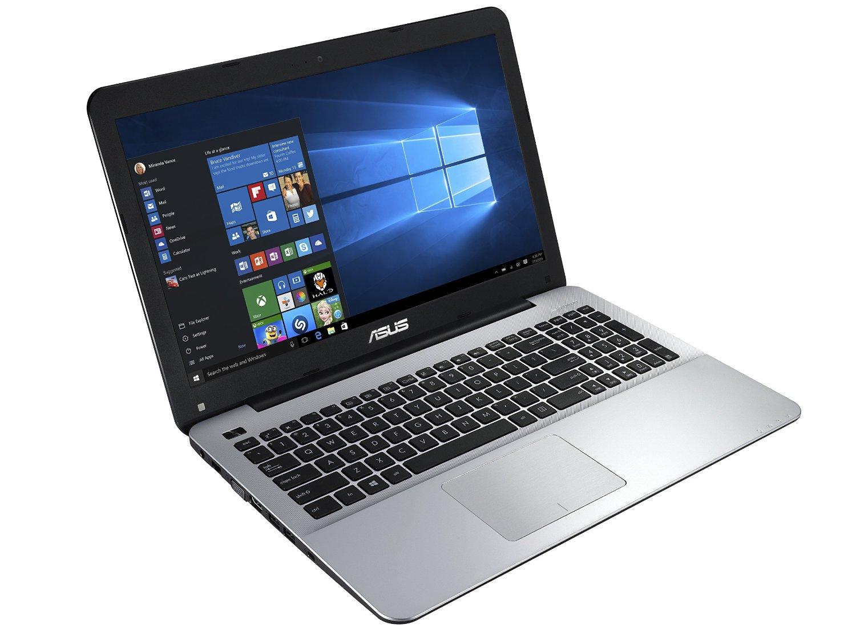 ASUS F555UA-EH71 15.6 Inch laptop
