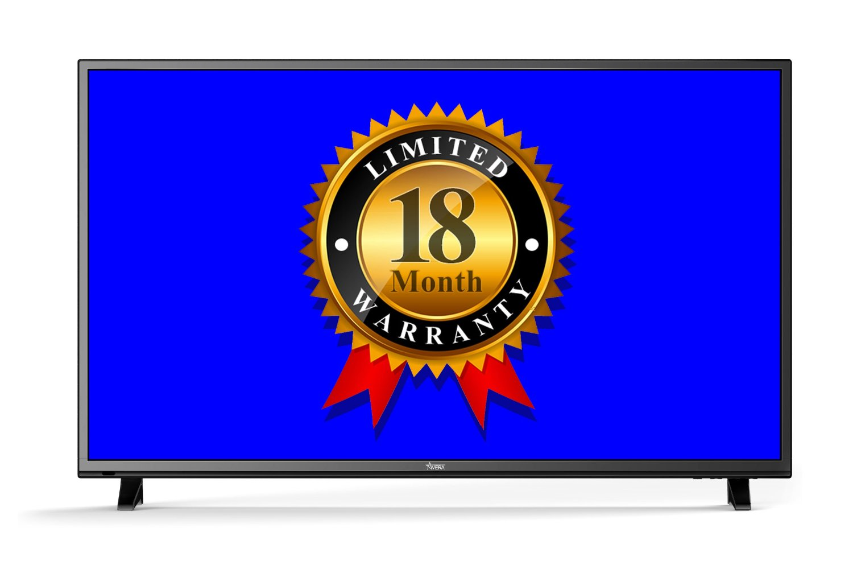 Avera 50AER10 50-Inch 1080p LED TV (2015 Model)