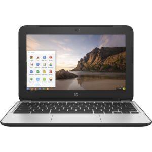 HP Chromebook 11 G4 N2840 2GB RAM 16GB SSD