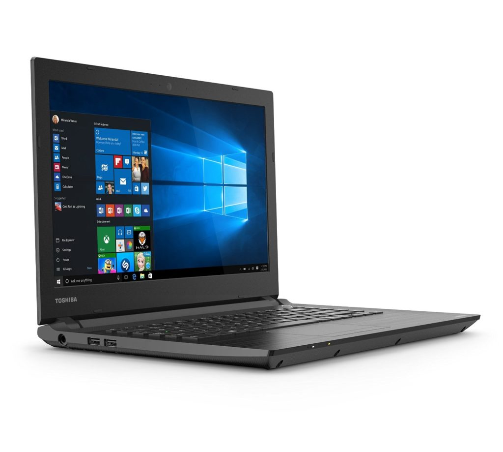 Toshiba Satellite Cl45 4335 14 Inch Laptop Review