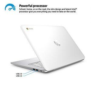 HP Chromebook 14-ak050nr 14 inch notebook