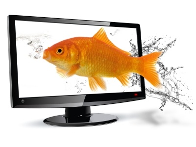 Smart 3D TV
