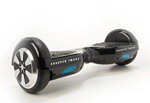 Sharper Image Hoverboard Black