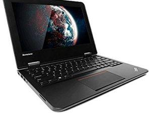 2016 Newest Lenovo Thinkpad Premium 11.6-inch Ultra-Durable Laptop