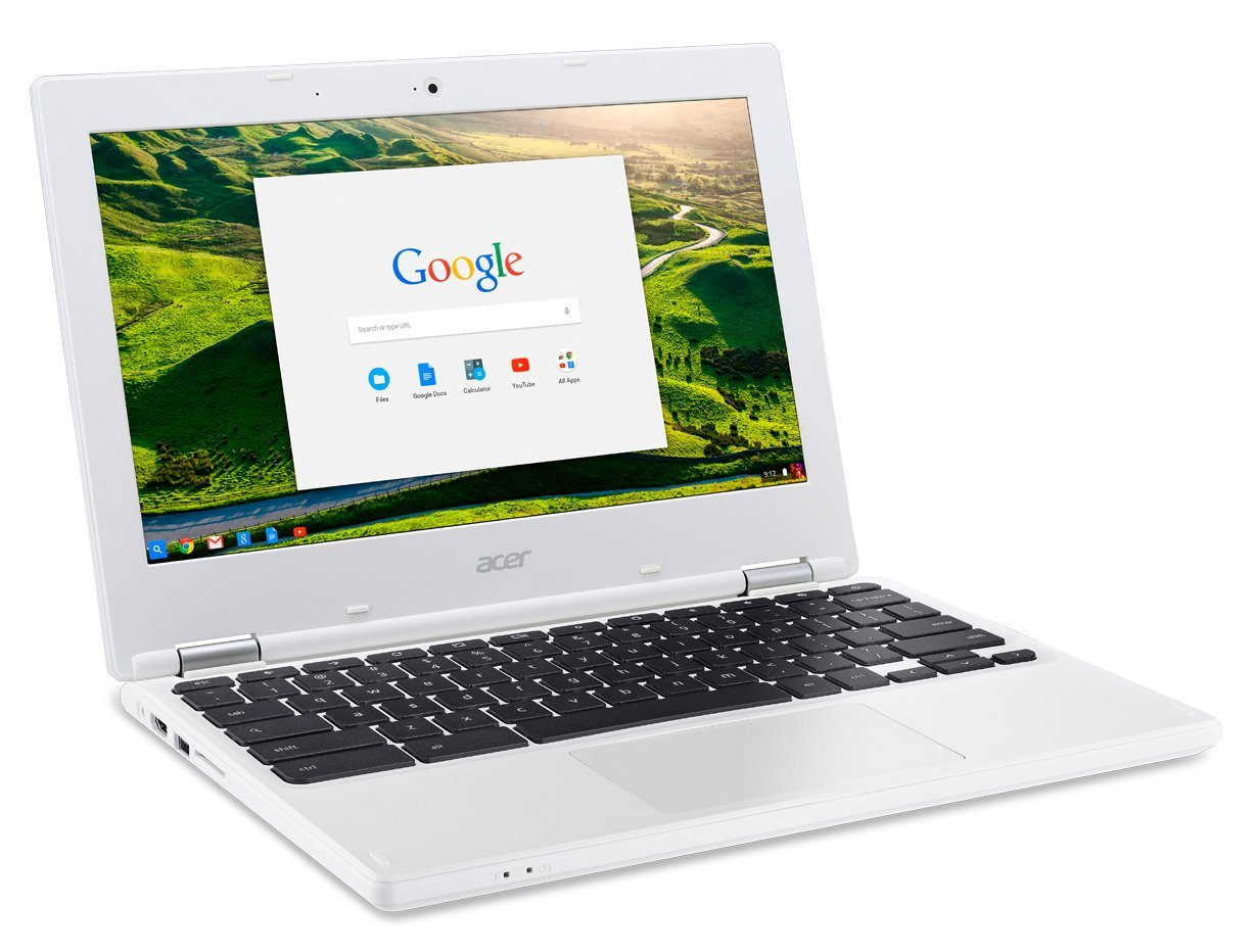 Acer Chromebook, 11.6-inch HD, CB3-131-C3SZ