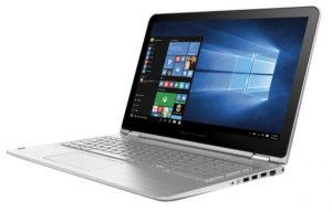 HP ENVY 2-in-1 x360 m6-w103dx 15.6-inch FHD Touchscreen Laptop