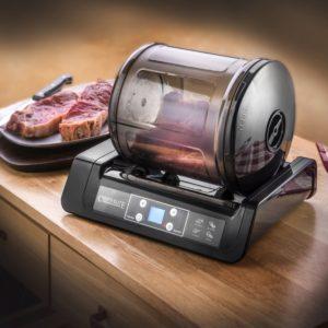 STX-1000-CE Chefs Elite