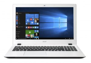 Acer Aspire E 15 E5-574G-52QU 15.6-inch Full HD Notebook