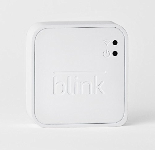Blink Smart Home HD Monitor & Alert System wireless